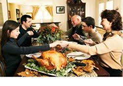 history of thanksgiving giftypedia