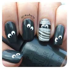Easy Fall Nail Art Designs 147 Best Nails Images On Pinterest Nail Art Designs Easter Nail