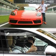 porsche driving shoes porsche media driving academy 2016 torque