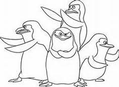 merry madagascar 2012 penguins of madagascar photo christmas