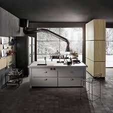 Kochinsel Moderne Küche Aus Hdf Metall Kochinsel 9 Minacciolo