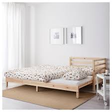 the proper way to make a bed tarva day bed frame pine 80x200 cm ikea