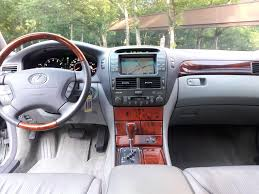 ebay motors lexus ls 430 lexus ls in georgia for sale used cars on buysellsearch