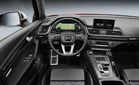 is there a audi q5 coming out 2018 audi q5 and sq5 pricing announced car and driver