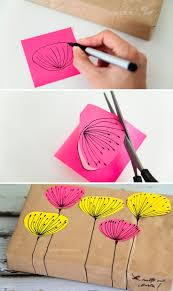 Paper Craft Ideas For Room Decoration Step By Step Best 25 Gift Wrapping Ideas Only On Pinterest Wrapping Presents