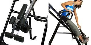 Teeter Hang Ups Ep 950 Inversion Table by Reviews Of The Best Inversion Tables Of 2015 No More Back Pain