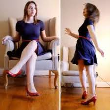 what color shoes with navy dress question answered black dress