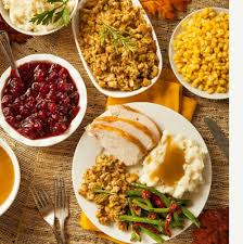 everyone is invited to my thanksgiving feast 10 dinner for 1 20