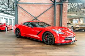 corvette stingray 2014 chevrolet corvette stingray z51 coupe 7 speed manual