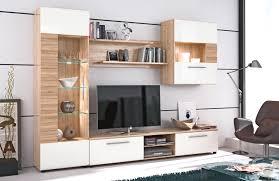Wohnzimmer Einrichten Poco Wohnschränke Modern