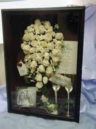 Wedding Wishes Keepsake Shadow Box 15 Best Shadow Box Wedding Images On Pinterest Shadow Box