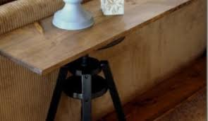 Driftwood Sofa Table by Diy How To Make A Driftwood Table Lamp Table Lamps Wood Lamps How