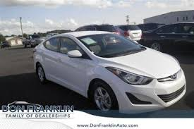don franklin ford used hyundai at don franklin ford inc in columbia ky auto com