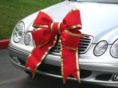 24 car bow outdoor and gift
