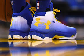 armour sales jump 30 as stephen curry shoes prove a slam dunk