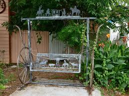 metal porch swing frames u2014 jbeedesigns outdoor metal porch