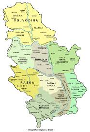 Ottoman Empire Serbia Does Sandžak Want Independence From Serbia Montenegro Quora