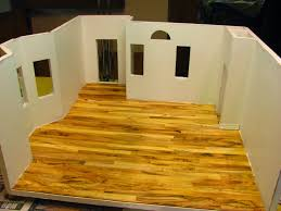 How To Make Homemade Dollhouse Furniture Dollhouse Miniature Furniture Tutorials 1 Inch Minis Making A