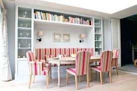dining room cushions living in context