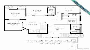 architectural design of bungalow gharplans pk