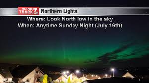 where are the northern lights visible northern lights may be visible in iowa sunday night