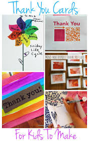 10 kid made teacher gifts u0026 thank you cards and win guylian