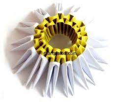 Simple Origami Vase - origami vase origami origami simple origami and