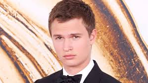 ansel elgort ansel elgort channels ryan gosling for his cover of