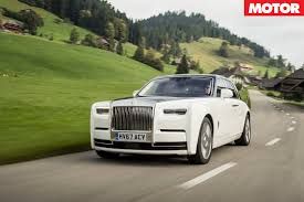 rolls royce phantom gold 2018 rolls royce phantom review motor
