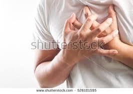 Heart Attack Meme - man having heart attack stock photo royalty free 526101595