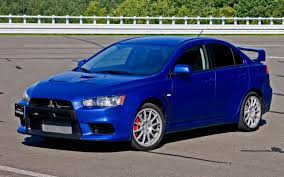 mitsubishi evolution 7 2008 mitsubishi lancer evolution information and photos