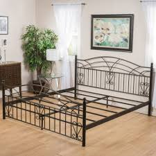 bed frames discount iron beds metal headboards king california