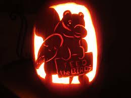 squirrel pumpkin jack o lantern squirrelstuff