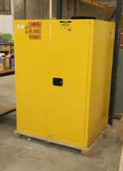 Uline Flammable Storage Cabinet Absolute Auctions U0026 Realty