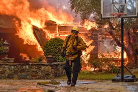 Wildfire California Video by Northern California Wildfires Complete Coverage Photos And Videos