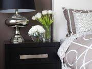 bedroom headboard and nightstand combo headboard nightstand