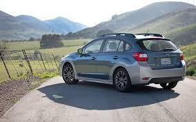 subaru hatchback 2 door 2012 subaru impreza 2 0l sport limited verdict motor trend