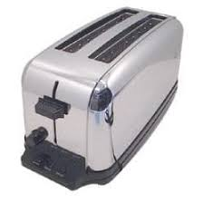 Best Four Slice Toasters Chrome 4 Slice Toaster Cuisinart Refurbished 4 Slice Toaster Rbt