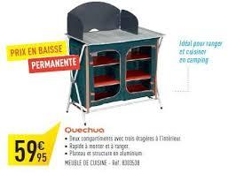 meuble de cuisine cing trigano meuble cuisine cing decathlon tout à propos de la maison