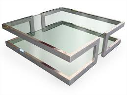 square glass top coffee table best 25 square glass coffee table ideas on pinterest wooden