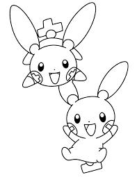 pokemon advanced coloring pages color pokemon coloring u0026 b u0026w