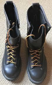 s boots size 9 wesco boots zeppy io