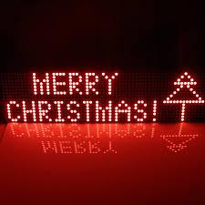 provide arduino code 64x16 dot matrix led for diy sign light neon