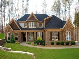 new brick home designs best decor inspiration fashionable design