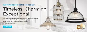 Westinghouse Lighting Fixtures Westinghouse