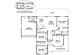 60 craftsman floor plans craftsman house plan mccarren 10 509 floor plans for craftsman style homes photo house plans 22317