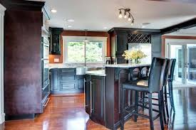 kitchen island montreal wood kitchen cabinets montreal south shore west island ksi