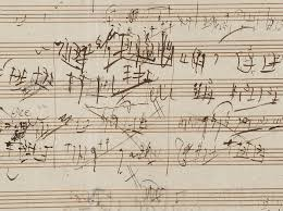 music manuscripts from the 17th and 18th centuries in the british