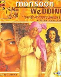 monsoon wedding in buy monsoon wedding dvd at best prices