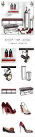 Shoe Home Decor Best 10 Shoe Department Ideas On Pinterest Consignment Store